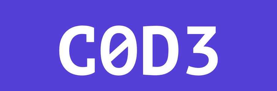 c0d3.com