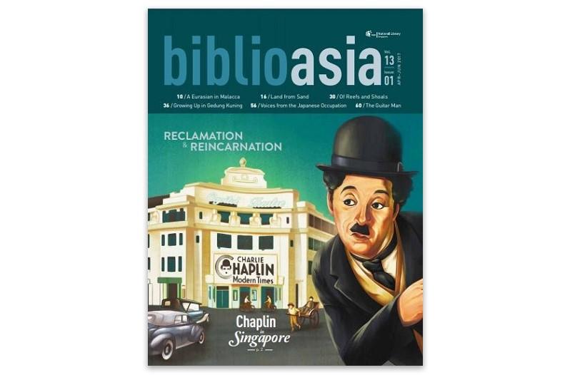 BiblioAsia 13-1 cover