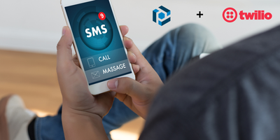 Cover image for Send an SMS with Twilio using parsed data from Parseur