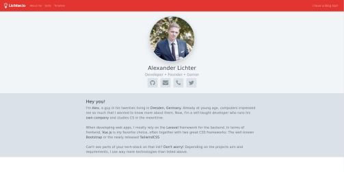 Lichter.io preview image