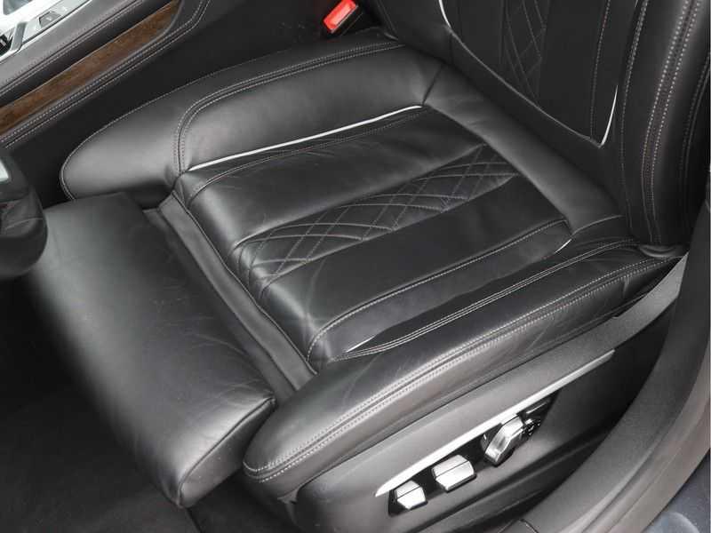 BMW 7 Serie 750i xDrive High Executive M-Sport afbeelding 15