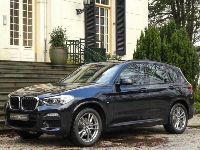 BMW X3 xDrive20i, M-sportpakket, Panorama afbeelding 1
