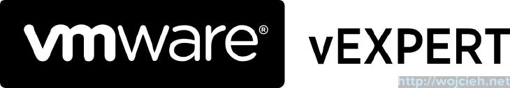VMware vExpert Logo