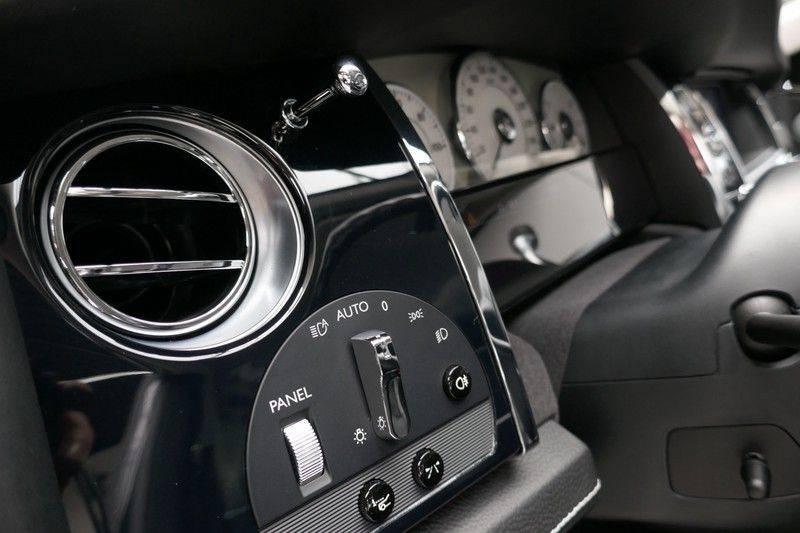 Rolls-Royce Ghost 6.6 V12 Massage-Geventileerde stoelen - DVD entertainment afbeelding 24