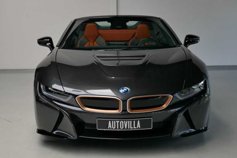 BMW i8 Roadster 1.5 Ultimate Sophisto Edition LaserLight afbeelding 2