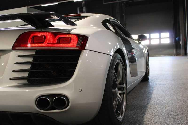 Audi R8 4.2 V8 FSI Coupe aut. Sportuitlaat afbeelding 17