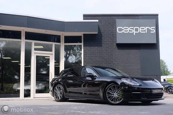 Porsche Panamera Sport Turismo 2.9 4 E-Hybrid | Sport Chrono