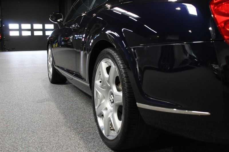 Bentley Continental GT 6.0 W12 Mulliner afbeelding 13