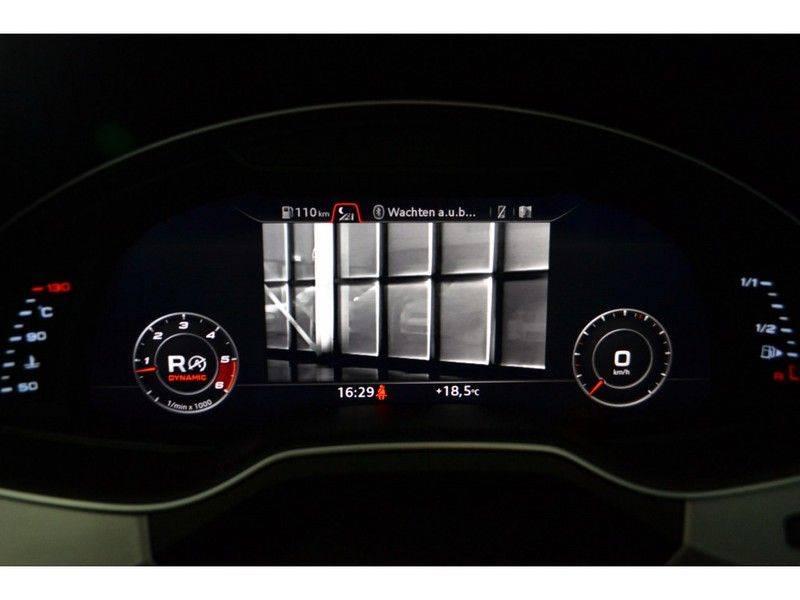 Audi SQ7 4.0 TDI 435pk quattro Pano Nachtz ACC HUD 4wielbest Ruitstiksel Luchtv 22inch Carbon afbeelding 10
