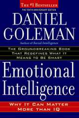 Related book Emotional Intelligence: Why It Can Matter More Than IQ Cover