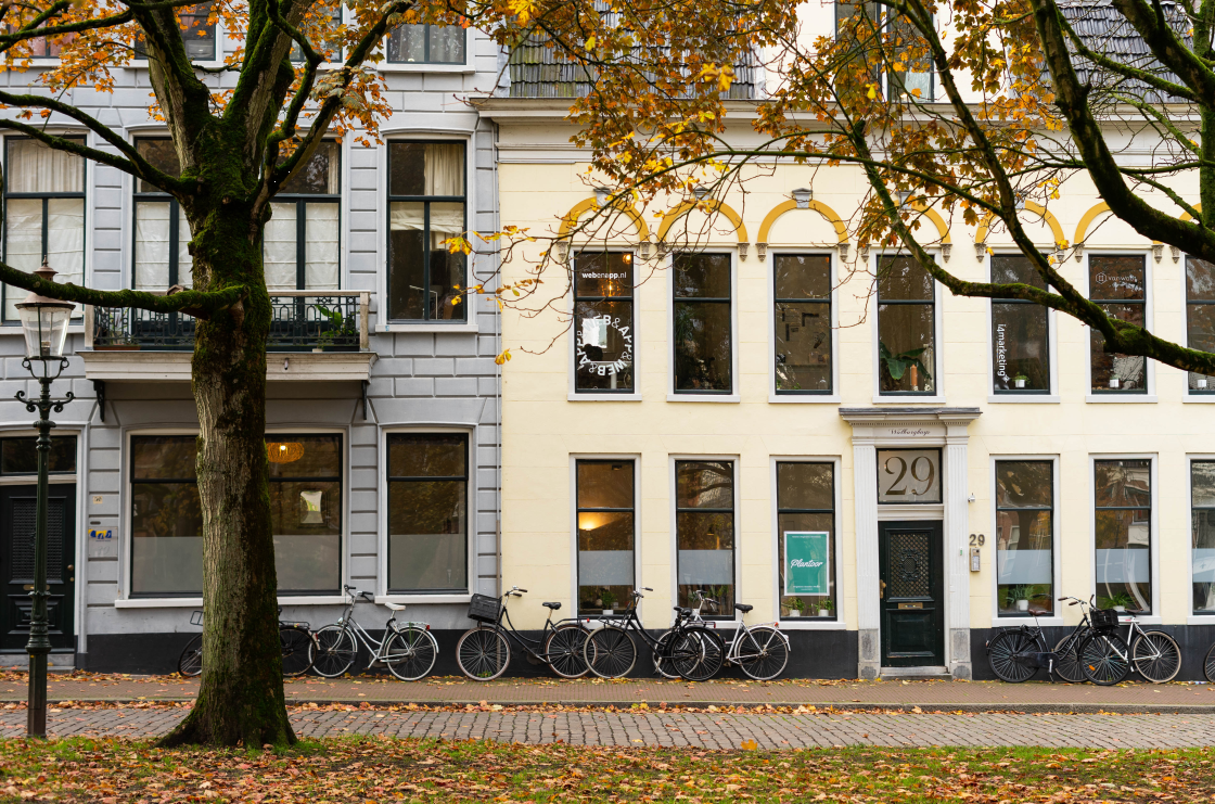 Coachruimte Martinikerkhof