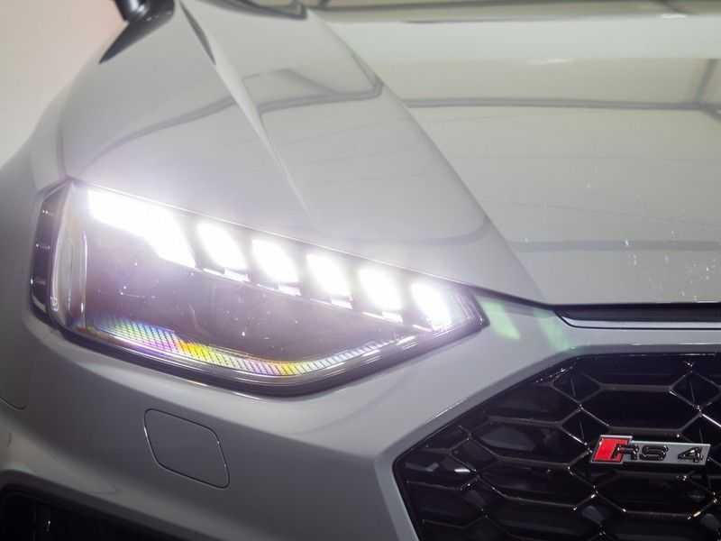 Audi A4 Avant 2.9 TFSI quattro RS4   Matrix LED   Panoramadak   B&O   Virtual Cockpit   afbeelding 8