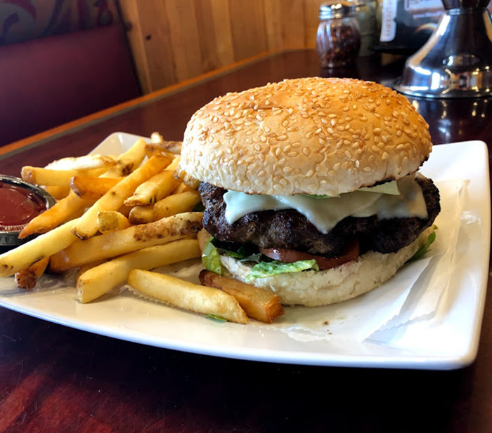 Burger-Cromwell-Plainville
