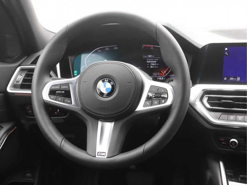 BMW 3 Serie Touring 318i High Executive Sport Line Automaat afbeelding 8