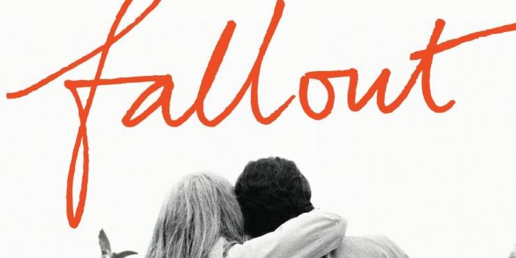 Fallout by Sadie Jones