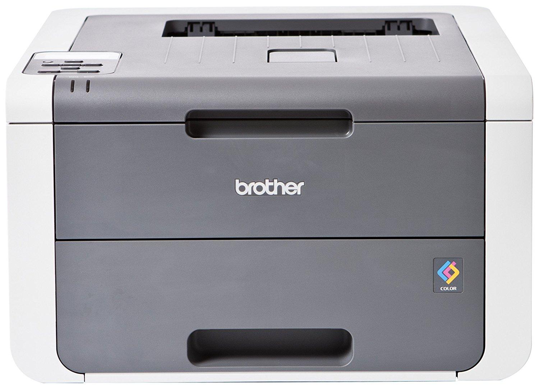Brother Hl 3140cw Printer Thinker
