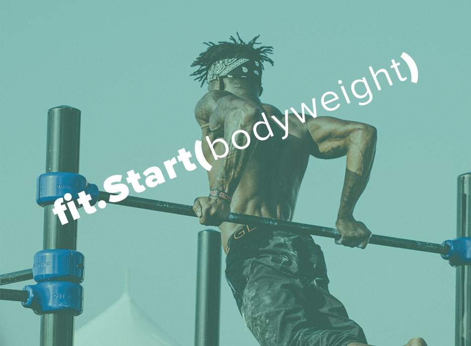 fit.Start(bodyweight) from DevLifts