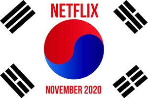 The 10 BEST NEW additions to Korean Netflix in November 2020