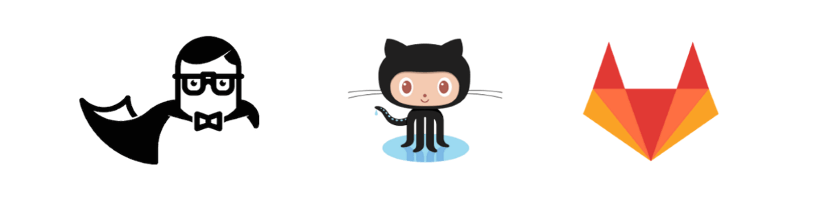 Staticman with Gitlab