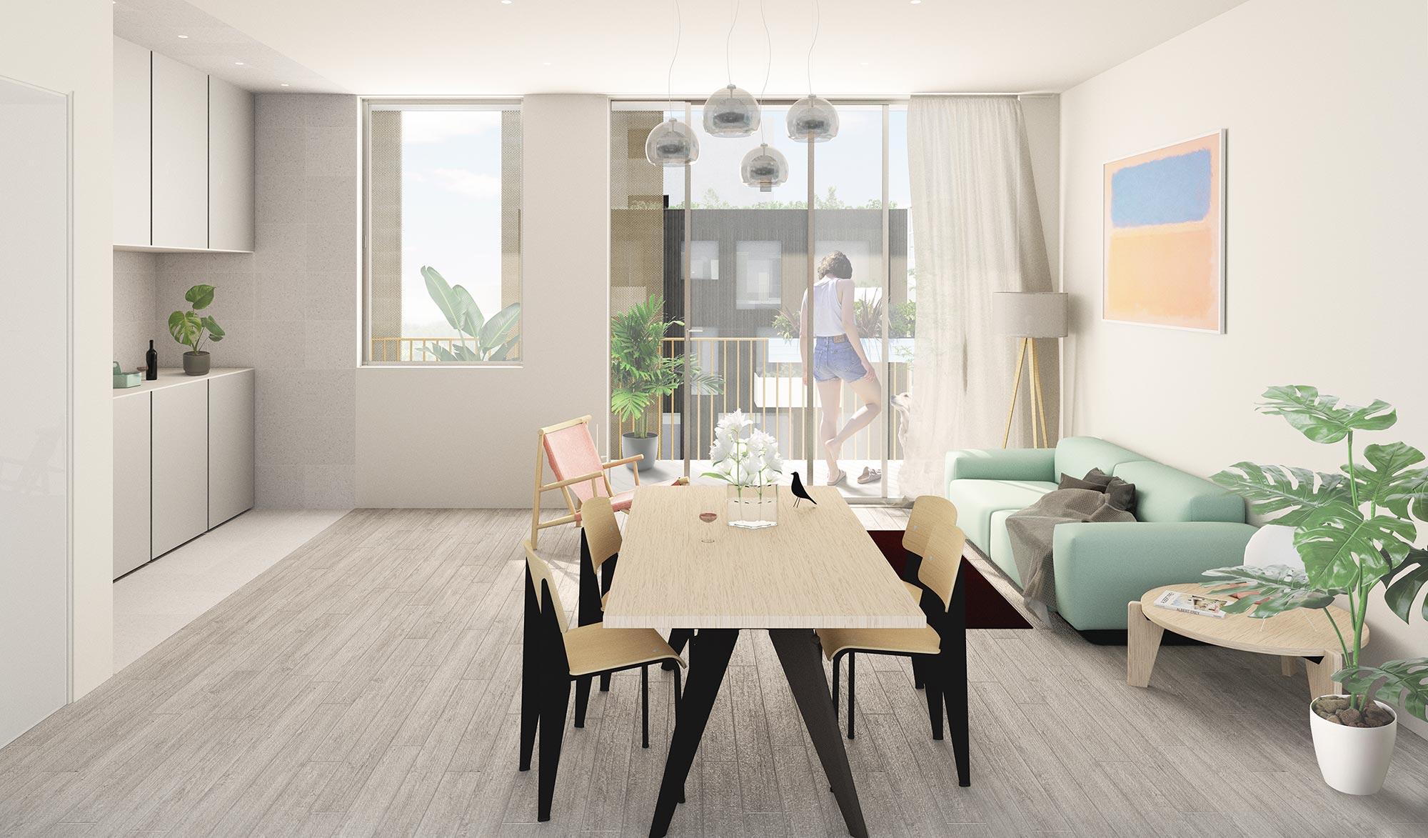 smartworking lavoro da casa bloom appartamenti milano