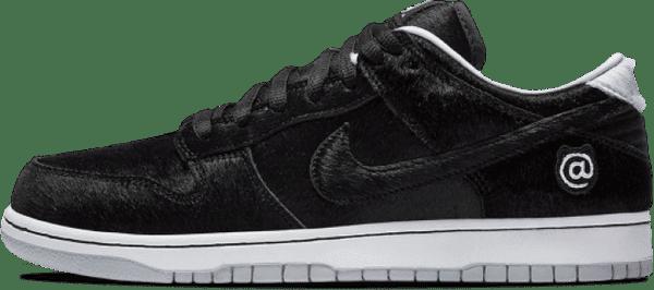 Nike x Medicom Toy SB Dunk Low OG QS