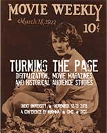 turning the page conference
