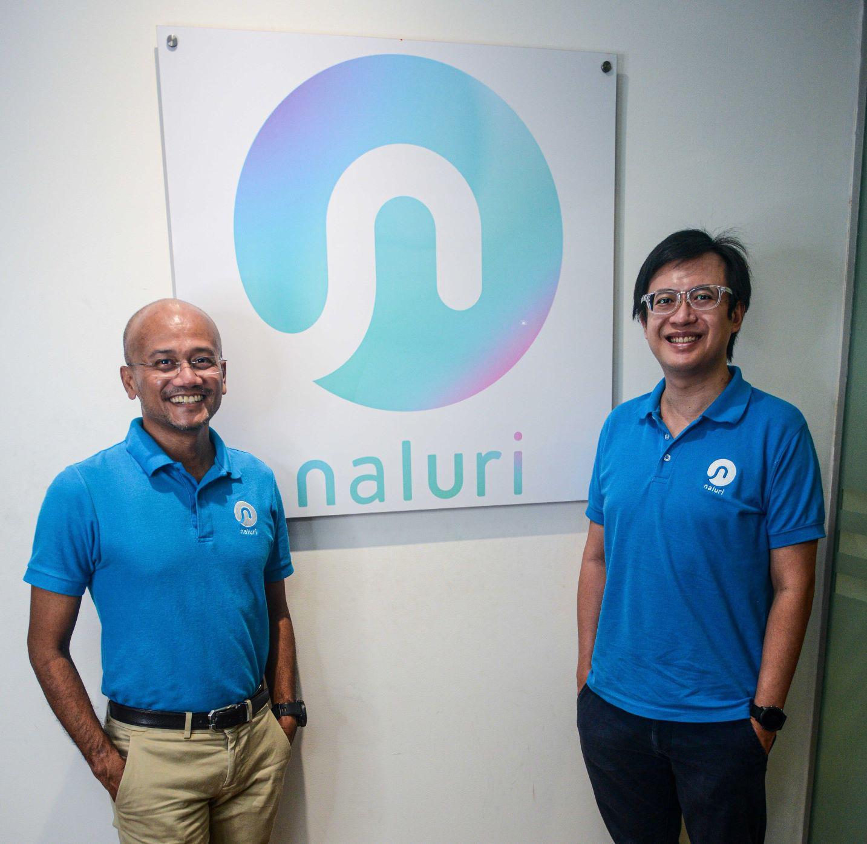 Naluri Cofounders