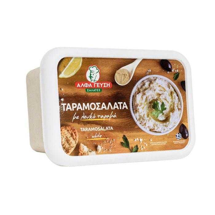 Taramosalata (Tarama) weiß - 450g