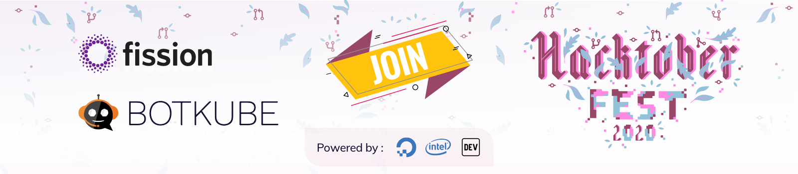 InfraCloud joins Hacktoberfest 2020