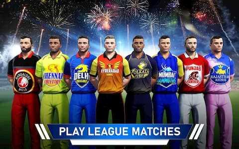 T20 Cricket Champions 3D