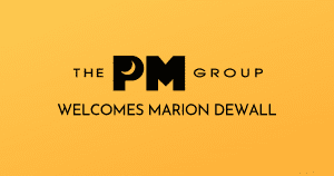 Marion DeWall - Vice President of Creative Services - The PM Group - San Antonio Advertising Agency