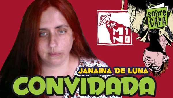 Janaina de Luna Editora Mino