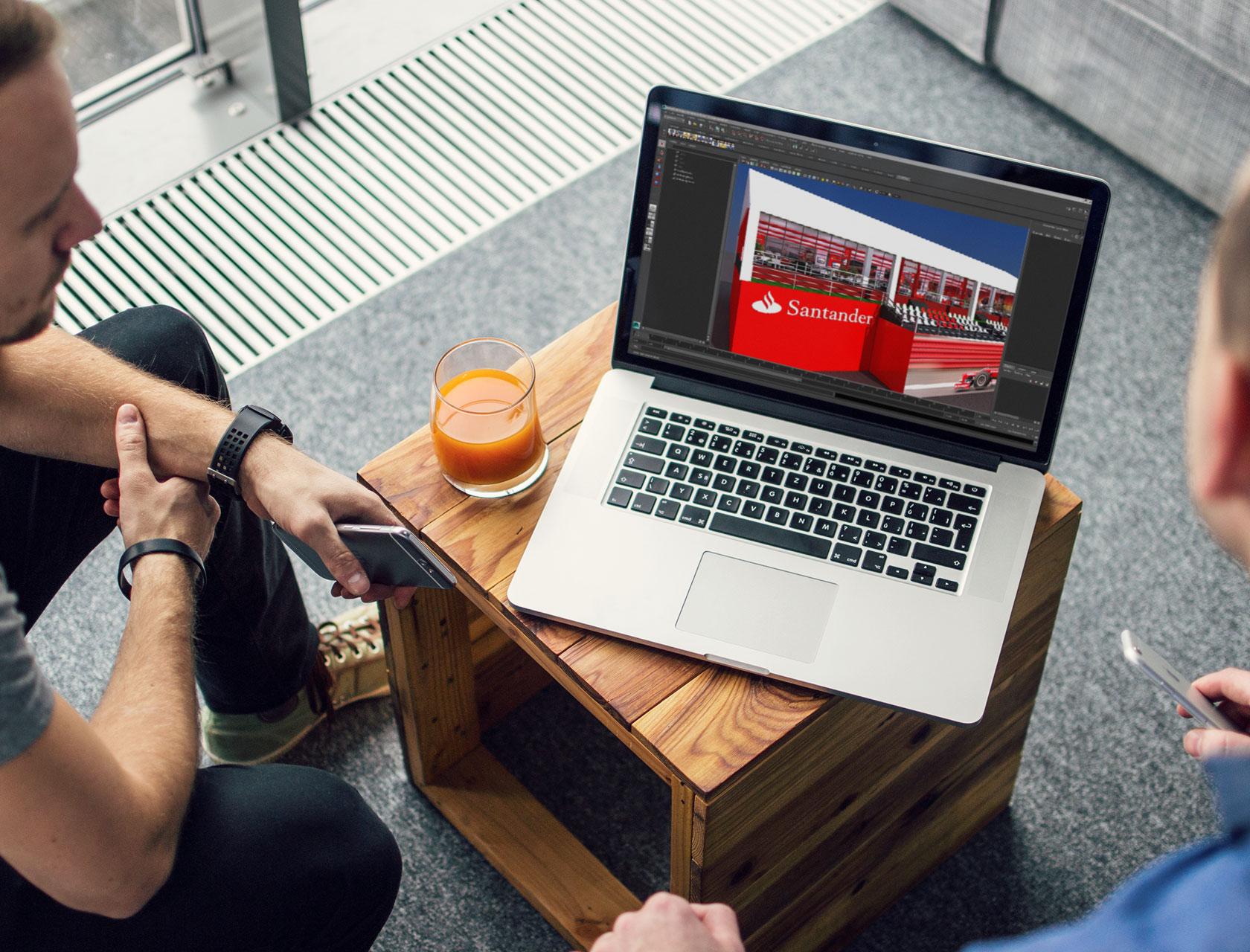 C.Artes Brainstorming com o cliente