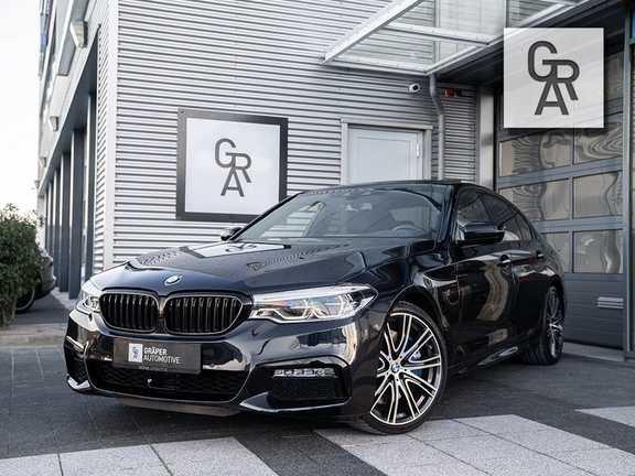BMW 5 Serie 540i xDrive High Executive