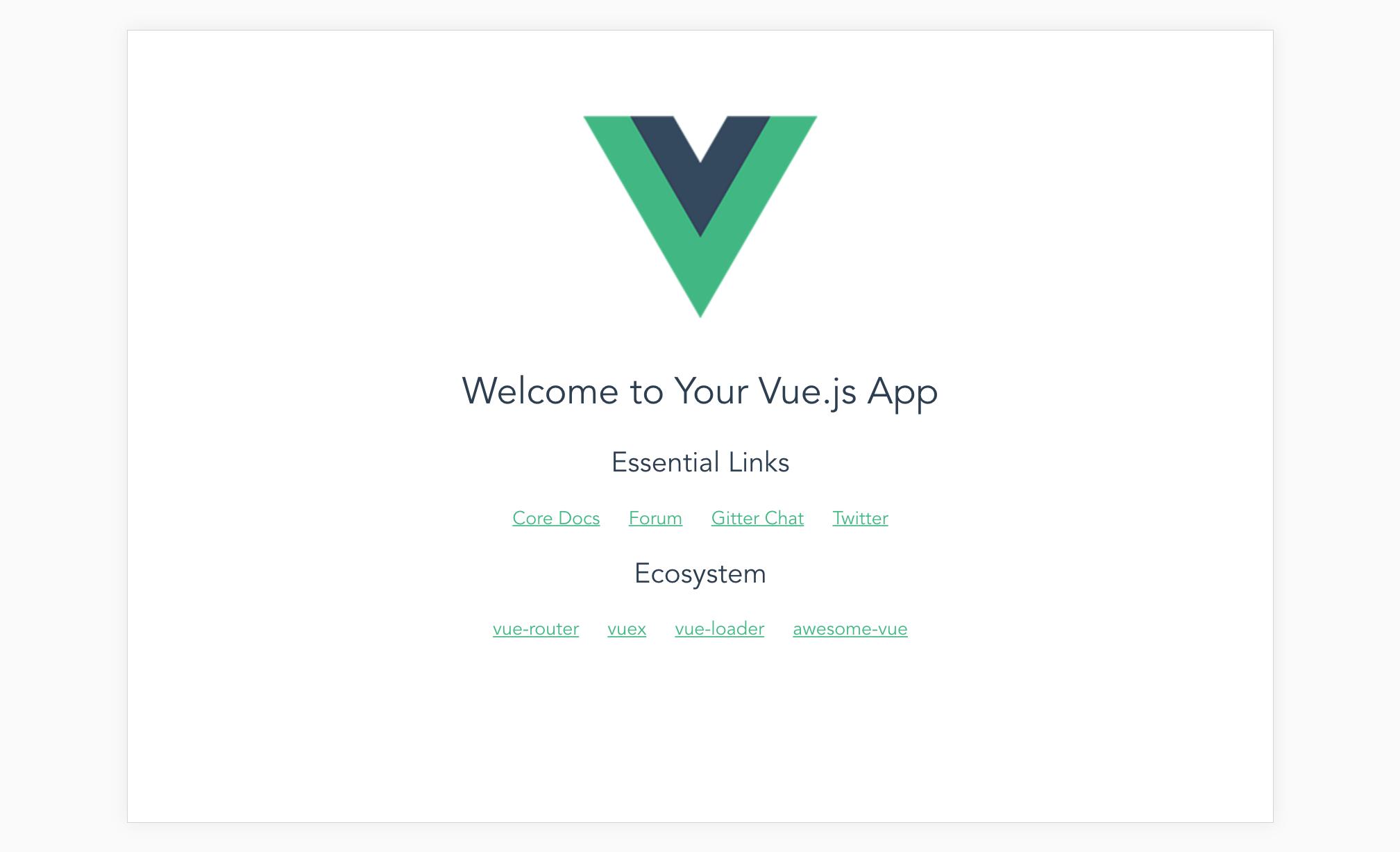 Vue js + Brunch: The Webpack Alternative You've Been Hungry