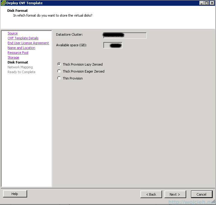 VMTurbo Operations Manager Installation and Configuration 8
