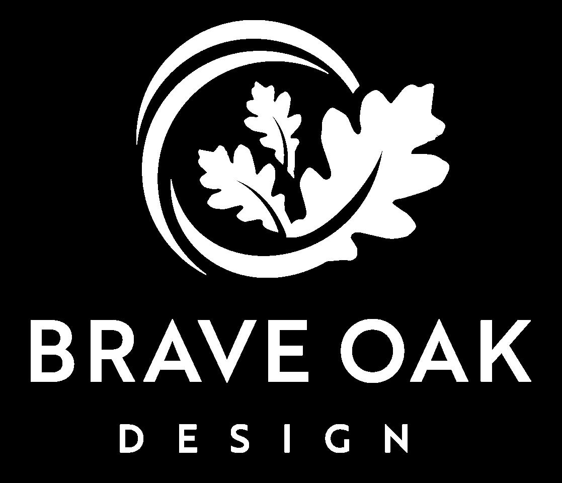 Brave Oak Logo