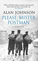 Please, Mr Postman