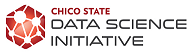 Chico State DSI Blog logo