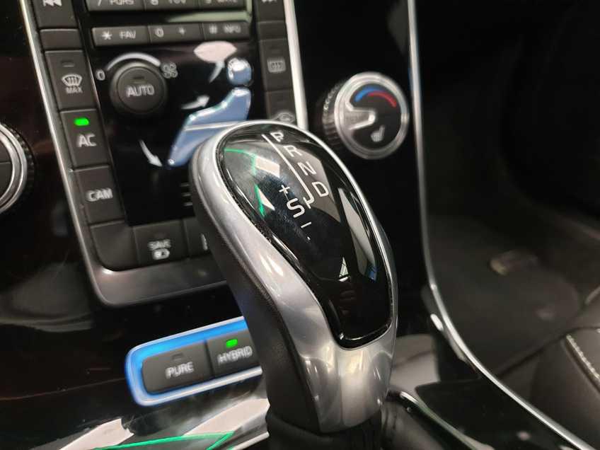 "Volvo V60 2.4 D6 Twin Engine Summum EX BTW Blis Xenon Opendak Navi AD Cruise 18""LM afbeelding 6"