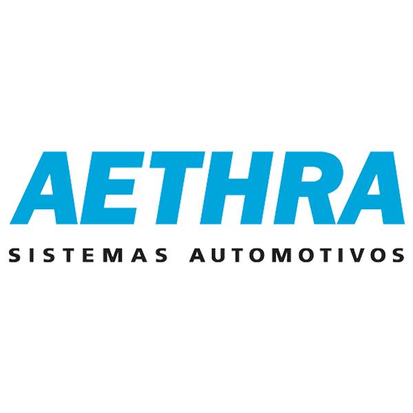 Logo de Aethra