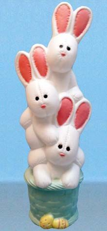 Bunny Stack photo