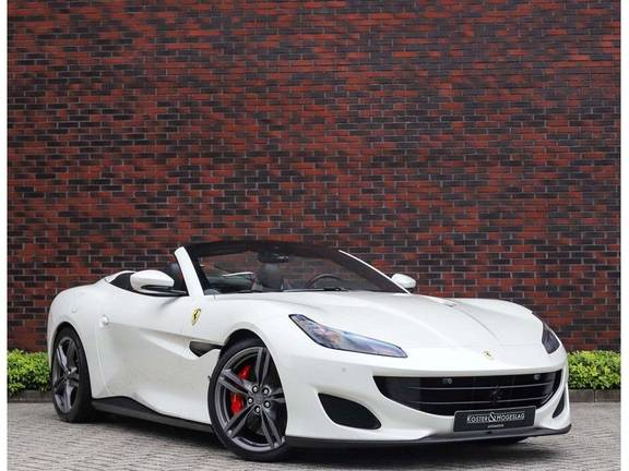 Ferrari Portofino 3.9 V8 HELE *Atelier Car*Passenger Display*Camera*