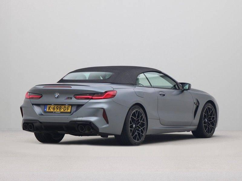 BMW M8 M8 Competition Pack Bezichtiging op Afspraak !!! afbeelding 19