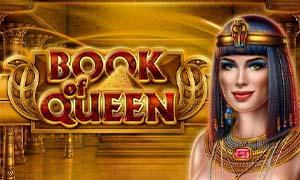 Book of Queen