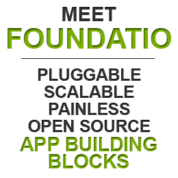 Exceptionless Foundatio App Building Blocks
