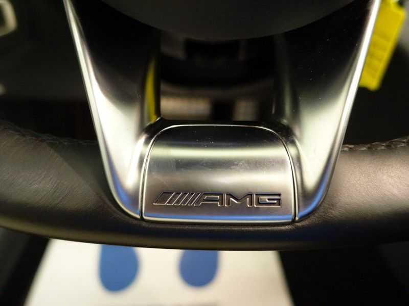 Mercedes-Benz C-Klasse 43 AMG 4MATIC 368pk Performance Carbon, Pano, Full afbeelding 9