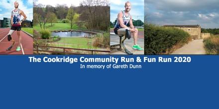 Cookridge Community Run