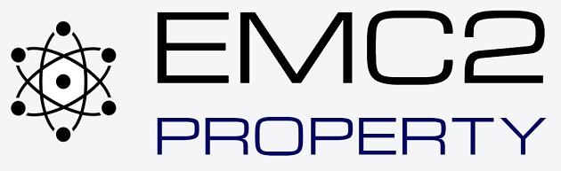 EMC2 Property Logo