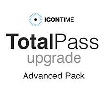 Icon Time ADVANCDEDPACK